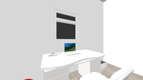 estudio - Office - by LUISSS
