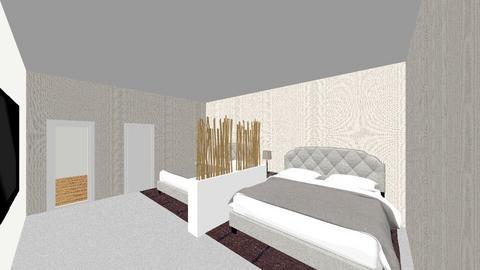 science sustainable work - Bedroom  - by sengo