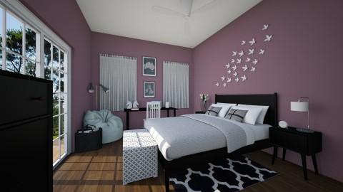 Bedroom - Bedroom  - by Laken Barnett