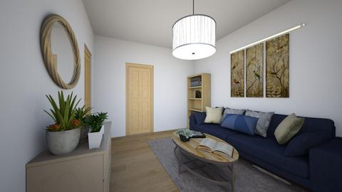 Living room - Living room  - by tetrimela