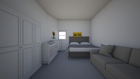 1 - Living room  - by keya2020