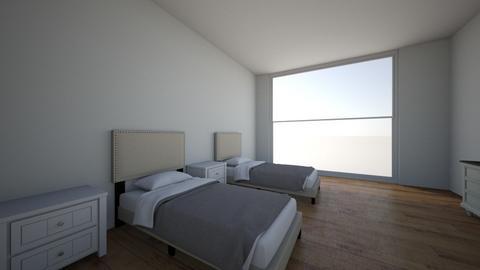 Math - Bedroom  - by josephjoseph311