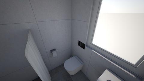 bad - Bathroom - by Yuki_puella