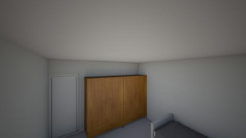 nitzi - Bedroom - by nitzi