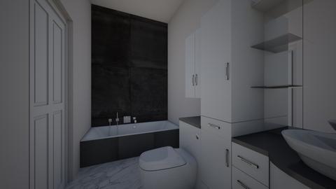 btrm - Bathroom  - by tashaW36