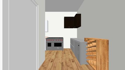 BuenosAires1 - Classic - Living room  - by jaimertravec