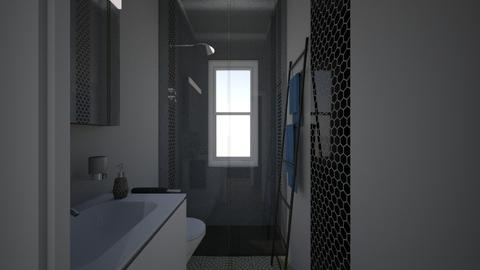 EddyHome3 - Bathroom - by Nard8A