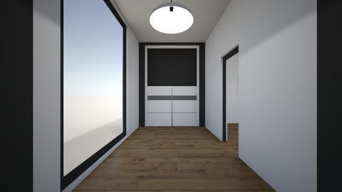 Apt bedroom 2 - by saratevdoska