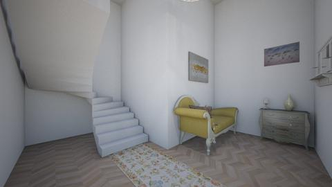 Hallway 1 - by Emma_04