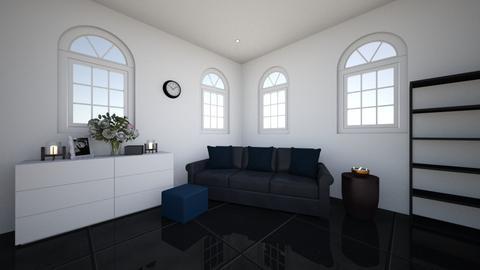 Fruit Room - Modern - Living room  - by audraphillips74