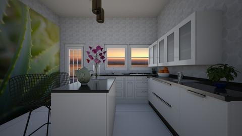 kitchen - Minimal - Kitchen  - by chime
