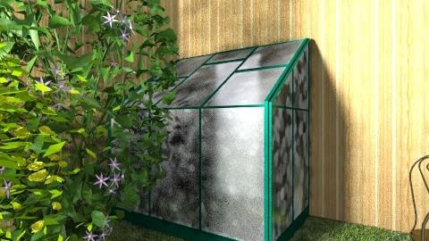 wishbelle - Country - Garden  - by inki squid