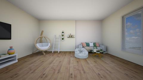 blurry living - Living room  - by NGU0008