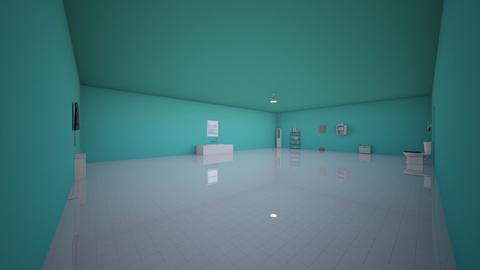 bathroom - Bathroom  - by krista920