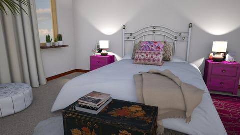 bedroom21 - Bedroom - by mariaemiliahltm