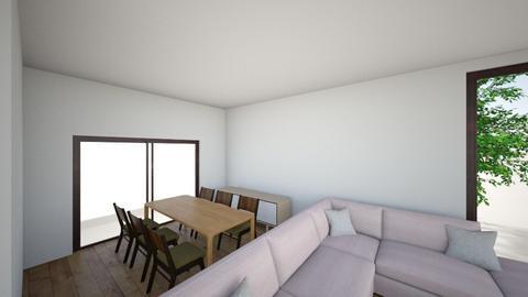 living room - by joywasef