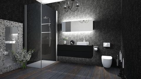 raraa - Bathroom  - by Lililu