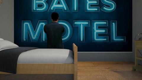 Best serie - Masculine - Bedroom - by Noella Louisy