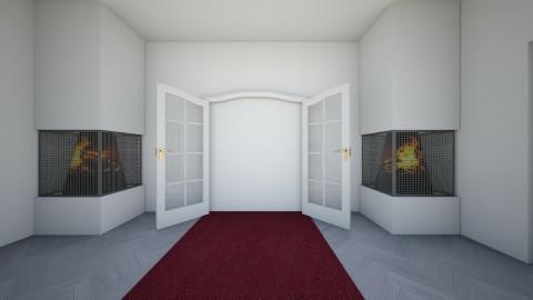 bedroom - Glamour - Bedroom  - by nicolebevan