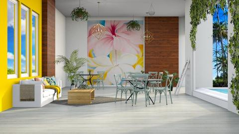 OKeeffe Restaurant - by avaequestrian13
