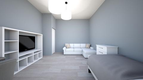 MAKs652 - Classic - Bedroom - by maksop