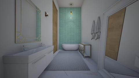 bedroom wing 1 - Bedroom  - by joetee