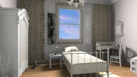 old kids - Classic - Kids room  - by ocbruner