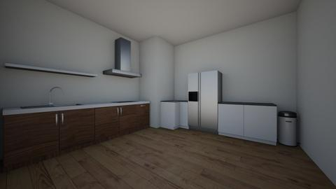kitchen 1 - Kitchen  - by jwayland4
