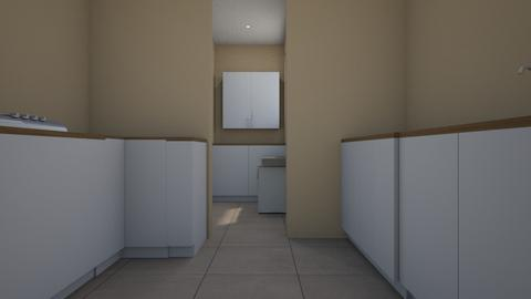 Utility 1 - Bathroom - by mikki3075