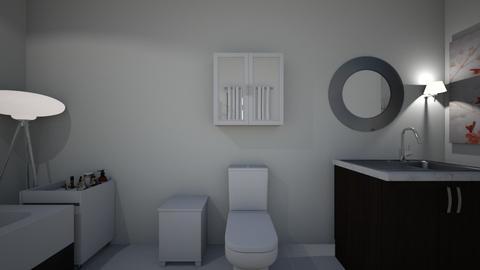 interior design - Bathroom  - by dawncam