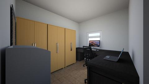 Quarto 2 - Bedroom  - by larissacarminato
