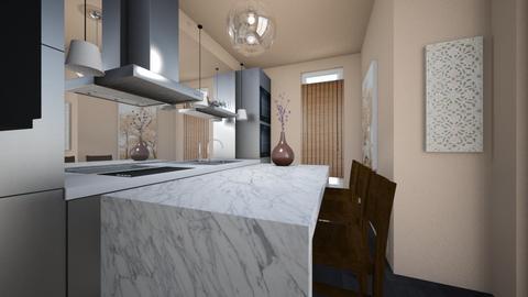kitchen 8 - Kitchen  - by olivianicole59