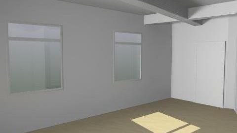 Ryan Padraig Kelly - Modern - Bedroom - by kellypadraigryan