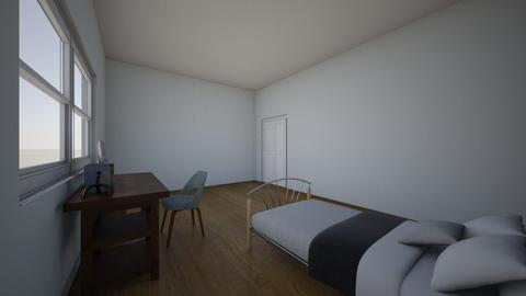my room - by shawnR5454