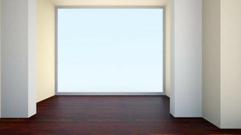 Empty Room 11 - by Kurious