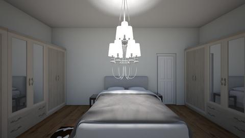 Best Bedroom - Minimal - Bedroom  - by Hellmara