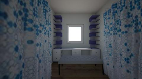 49EdwardDr_WIC2 - Bedroom - by urbanismx