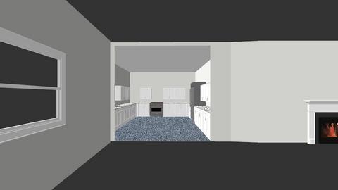 new kitchen - by stephaniemulkerin