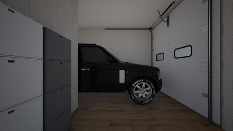 garage - by pauli00