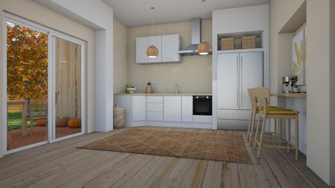 kitchen1 - Kitchen  - by djoleitaca