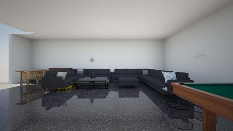 living room 2 - Living room  - by faithgomez
