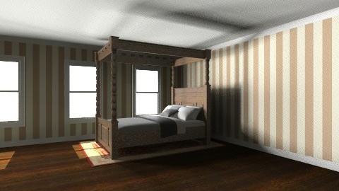 Fancy Bedroom - Bedroom - by jasonpicker