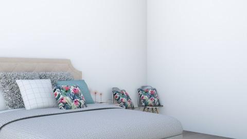 room - by horsebunny9