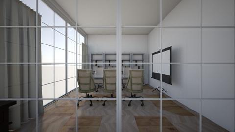 office - Office  - by mickeylel