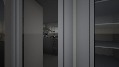 Aperoni20210526 - Minimal - Kitchen  - by Beata19730910
