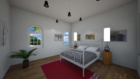 color - Bedroom  - by XenaChico