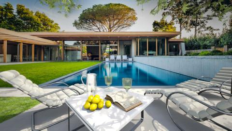 Villa Lounge - by Valentinapenta