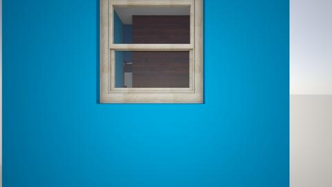 habitacion - Bedroom  - by elchicocool0