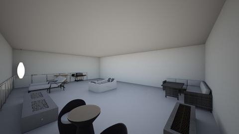 Sunset Hotel suite - by rachelebini420
