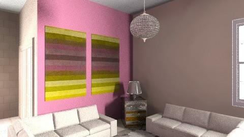 living room  - Vintage - Living room  - by deleted_1620345943_kellassuncao